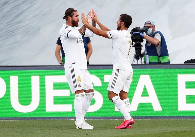 Mất 6 sao, Real Madrid khủng hoảng trước El Clasico - Ảnh 6.
