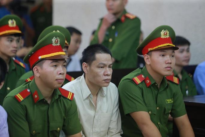 Xét xử vụ án nữ sinh giao gà bị bắt cóc cưỡng bức, sát hại ở Điện Biên - Ảnh 1.