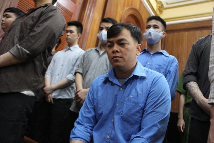 Phúc XO bị đề nghị mức án từ 10-12 năm tù - Ảnh 1.