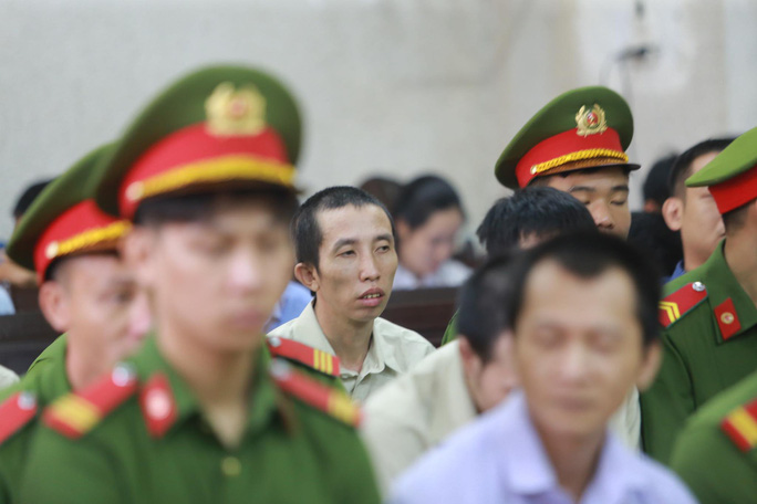 Xét xử vụ án nữ sinh giao gà bị bắt cóc cưỡng bức, sát hại ở Điện Biên - Ảnh 2.