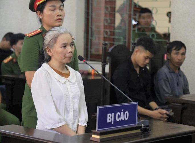 Xét xử vụ án nữ sinh giao gà bị bắt cóc cưỡng bức, sát hại ở Điện Biên - Ảnh 3.