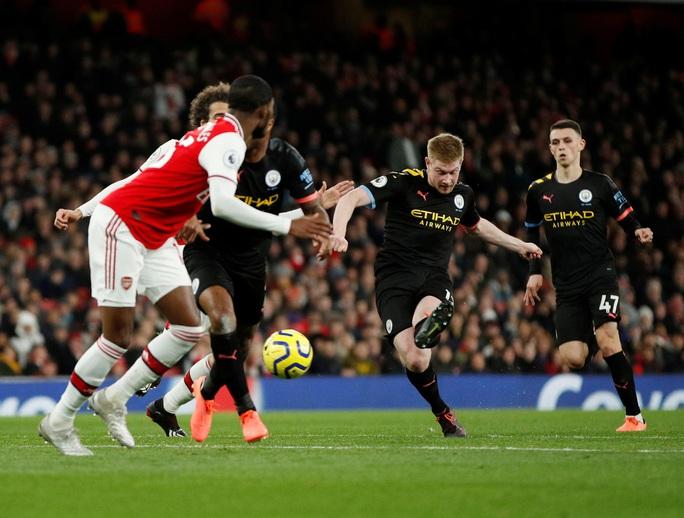 Ngoại hạng Anh trở lại với nhiều thách thức - Ảnh 1.