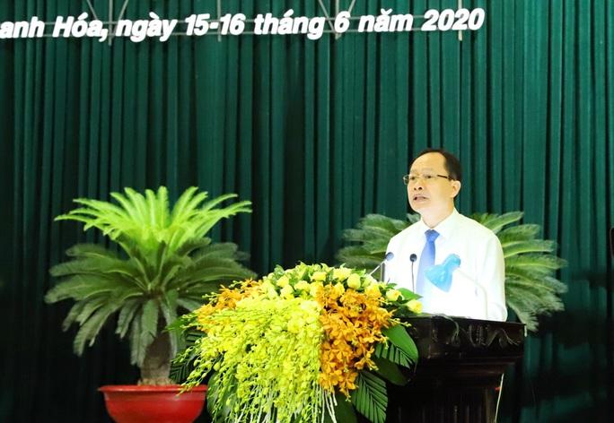 Thanh Hóa sẵn sàng cho Đại hội Đảng bộ tỉnh lần thứ 19 - Ảnh 3.