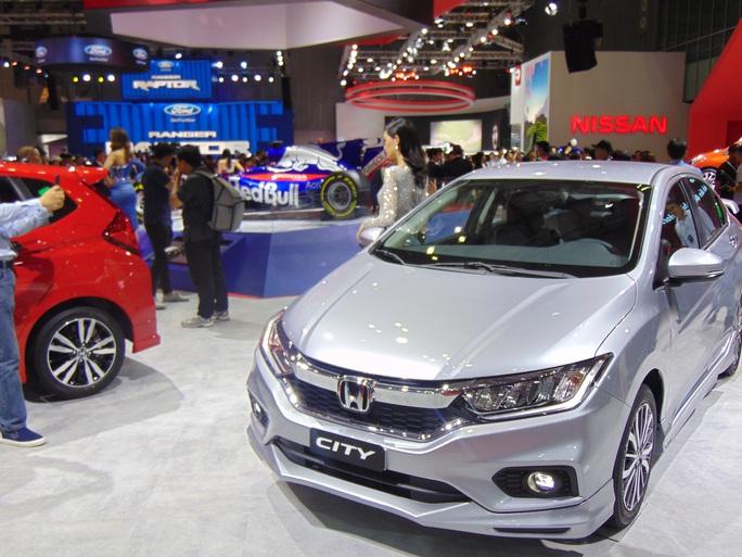 Gần 20.000 xe Honda ở Việt Nam dính lỗi bơm nhiên liệu - Ảnh 2.