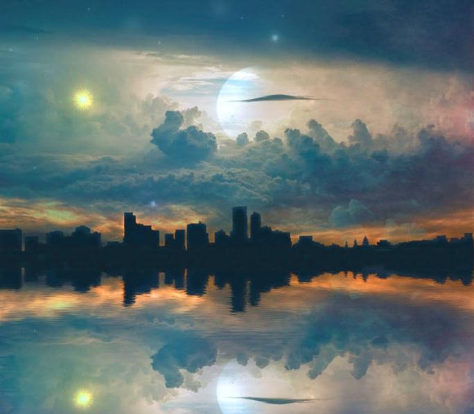 Có 36 nền văn minh ngoài hành tinh ngay trong thiên hà chứa trái đất - Ảnh 1.