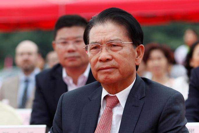 Mạng xã hội  rúng động trước vụ bắt cóc tỉ phú Trung Quốc - Ảnh 1.