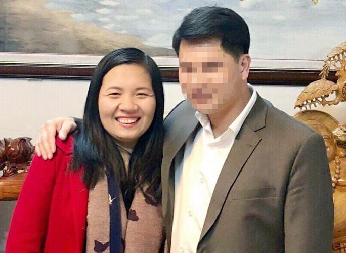 Vợ lừa đảo, Giám đốc Sở Tư pháp Lâm Đồng bị kỷ luật - Ảnh 1.