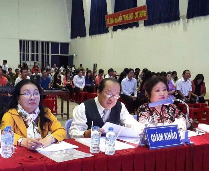 Nghệ sĩ Võ Minh Lâm khóc thầy - nghệ nhân ưu tú Thanh Liêm - Ảnh 3.