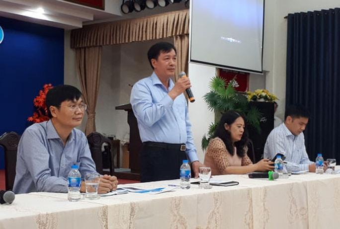 TP HCM: Sẽ kiến nghị xử lý hình sự 20 doanh nghiệp nợ BHXH - Ảnh 1.