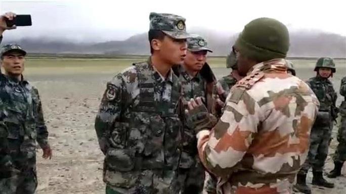 20 binh sĩ Ấn Độ thiệt mạng nhưng Trung Quốc thiệt hại hơn nhiều?  - Ảnh 1.