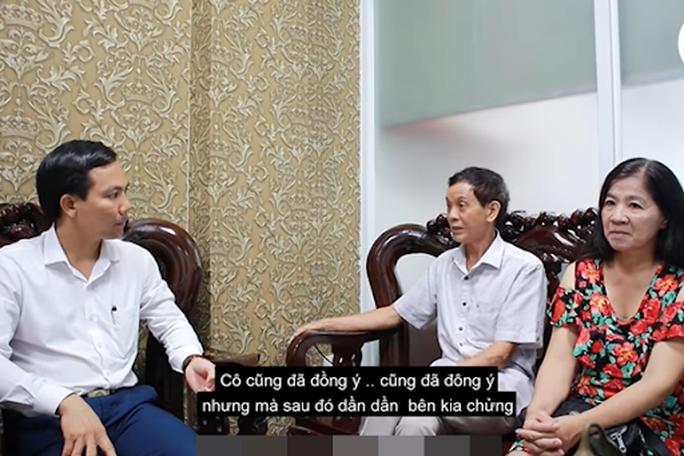 Phùng Ngọc Huy xin lỗi chị em Họa Mi - bảo mẫu của bé Lavie - Ảnh 5.