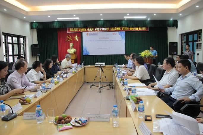 Sắp có ngày kỹ năng lao động Việt Nam