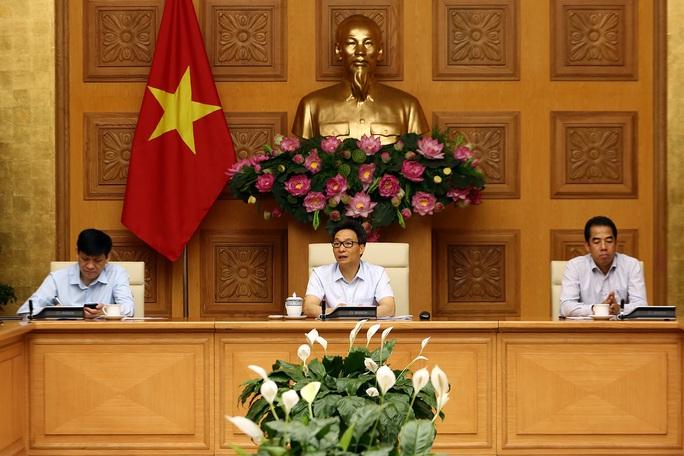 Đang trao đổi với Trung Quốc, Hàn Quốc, Nhật Bản về việc nối lại đường bay - Ảnh 1.