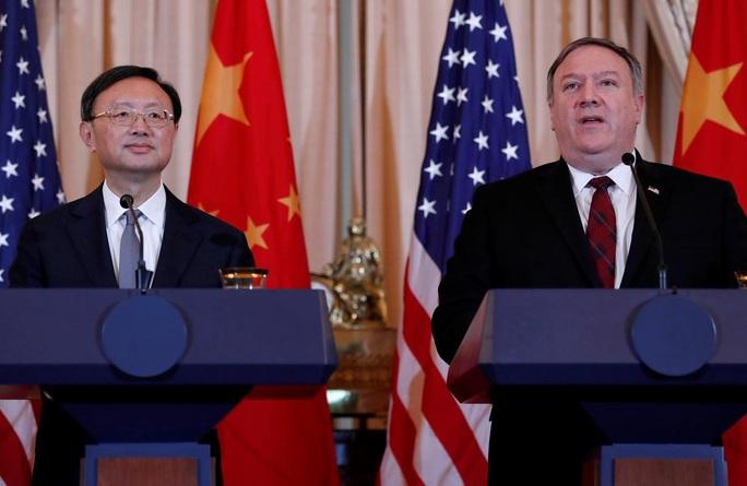 """Quan chức Mỹ - Trung """"âm thầm"""" gặp tại Hawaii - Ảnh 1."""
