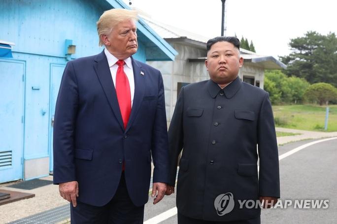 Triều Tiên dọa dìm Seoul trong biển lửa, Mỹ lập tức đáp trả - Ảnh 1.