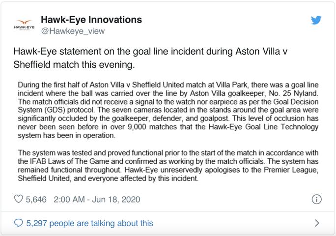 Giải Ngoại hạng Anh: Sheffield bị cướp bàn thắng, Man United được cứu - Ảnh 4.