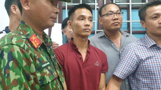 Hành trình 15 ngày trốn khỏi trại giam, Triệu Quân Sự đã thực hiện 6 vụ trộm cắp - Ảnh 4.