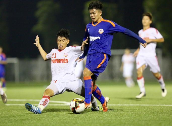 B.Bình Dương ngược dòng thắng kịch tính SLNA ngày ra quân VCK U19 Quốc gia 2020 - Ảnh 3.