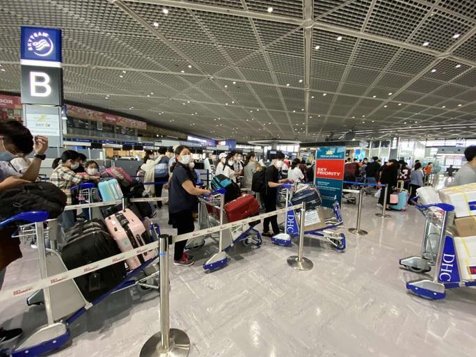 Việt Nam khó có khả năng bay thương mại quốc tế trước ngày 16-9? - Ảnh 2.