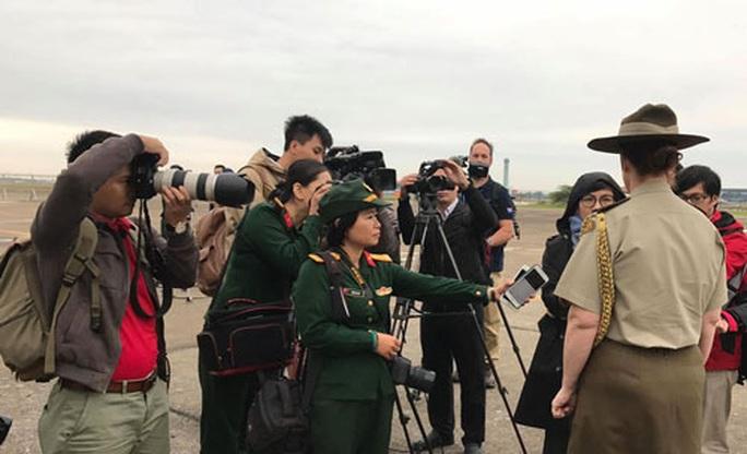 Phó trưởng Ban Tuyên giáo Thành ủy TP HCM: Tạo điều kiện để báo chí hoạt động - Ảnh 2.