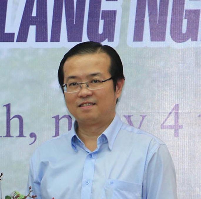 Phó trưởng Ban Tuyên giáo Thành ủy TP HCM: Tạo điều kiện để báo chí hoạt động - Ảnh 1.