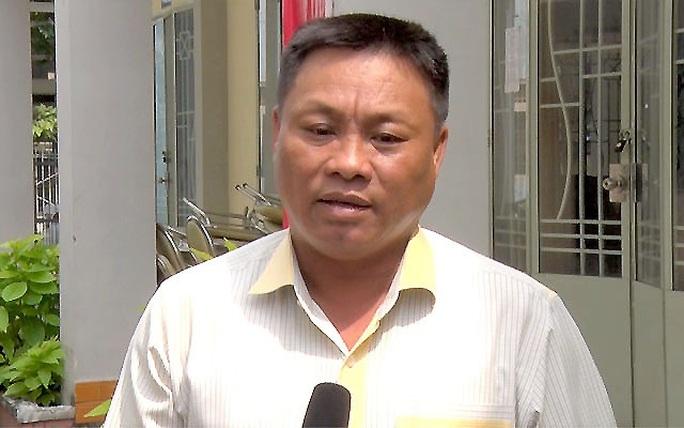 Đồng Nai: Cách chức chủ tịch phường có bằng đại học… trước bằng cấp 3 - Ảnh 1.