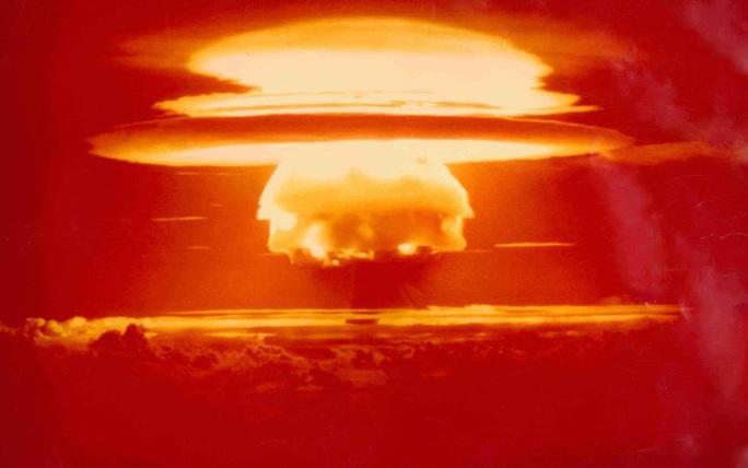 Trung Quốc có vũ khí siêu EPM, đủ sức đánh sập toàn bộ lưới điện Mỹ? - Ảnh 1.