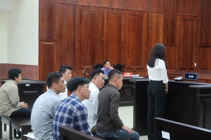 Sau khi ông Chiêm Quốc Thái bỏ về, VKSND Cấp cao tại TP HCM đề nghị hủy án - Ảnh 2.