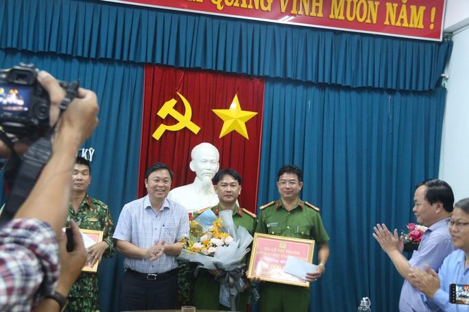 Hành trình 15 ngày trốn khỏi trại giam, Triệu Quân Sự đã thực hiện 6 vụ trộm cắp - Ảnh 2.