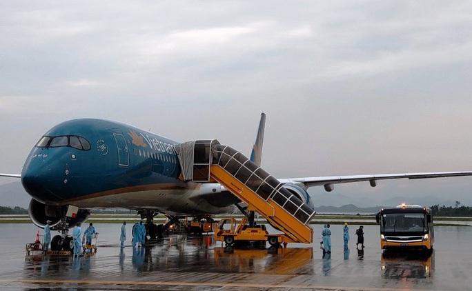 Việt Nam khó có khả năng bay thương mại quốc tế trước ngày 16-9? - Ảnh 3.