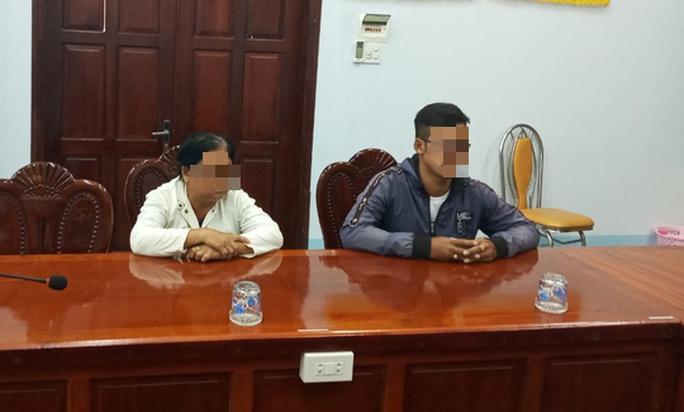 Gã trai bị phạt 7,5 triệu đồng vì tung tin nhà nước phát gạo giả cho dân - Ảnh 1.