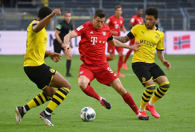 Khó cản bước Bayern Munich - Ảnh 1.