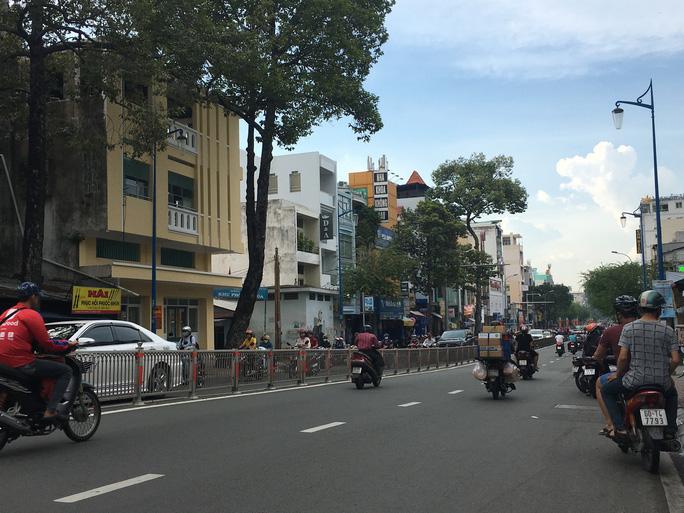 Lấy ý kiến đổi tên đường Đinh Tiên Hoàng thành Lê Văn Duyệt - Ảnh 1.