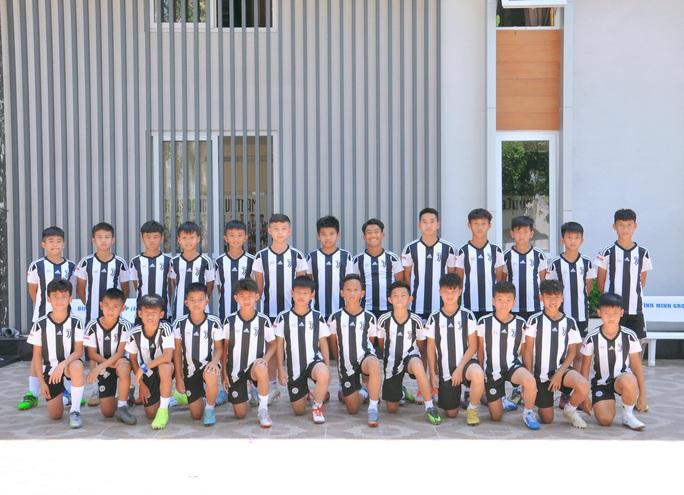 Học viện Juventus Việt Nam tuyển sinh khóa 2 khi nào, ở đâu? - Ảnh 2.