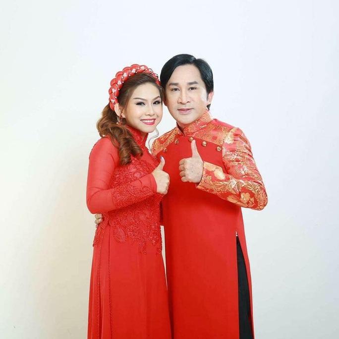 Đoàn tuồng cổ Huỳnh Long dọn nhà, ra mắt vở diễn mới - Ảnh 4.