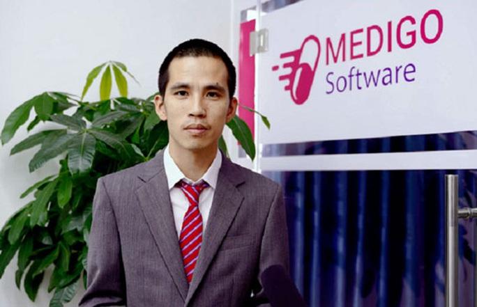 Ứng dụng vì sức khỏe người Việt - Ảnh 1.