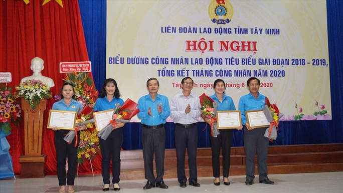 Tây Ninh: Nhiều sáng kiến làm lợi hơn 5 tỉ đồng - Ảnh 1.