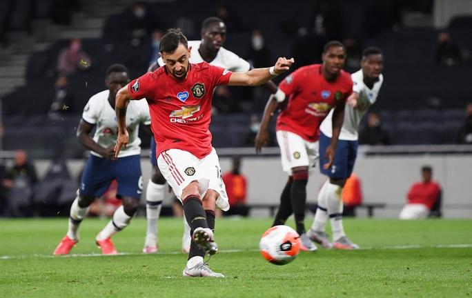 Tottenham hòa nghẹt thở Man United, Pogba tạo dấu ấn ngày trở lại - Ảnh 5.