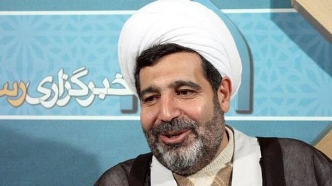 Nghi vấn thẩm phán Iran ôm tiền bỏ trốn rồi nhảy lầu tự tử - Ảnh 2.