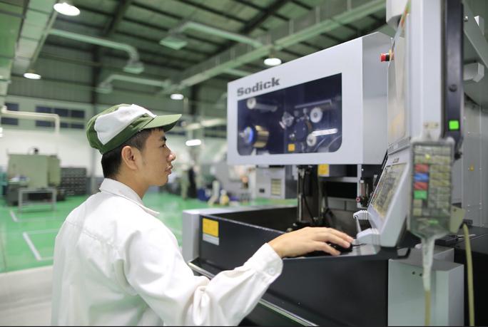 Cơ hội tuyệt vời cho thị trường lao động Việt Nam - Ảnh 1.