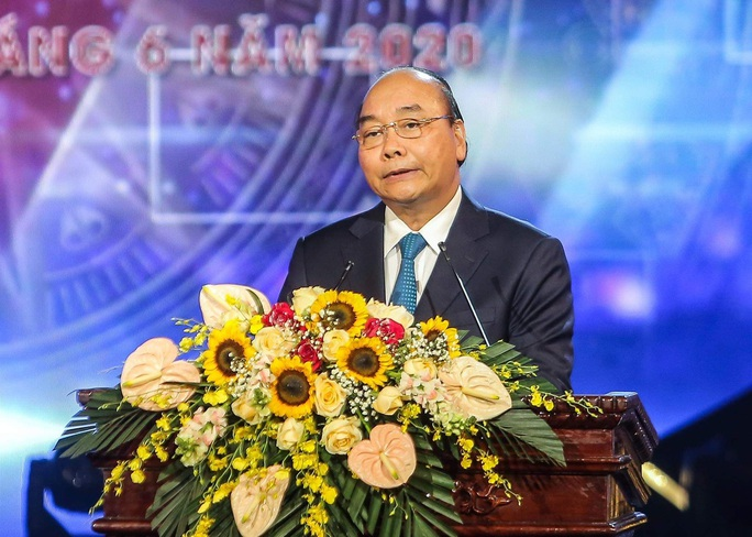 Báo Người Lao Động đoạt Giải A báo chí Quốc gia lần thứ XIV - năm 2019 - Ảnh 11.