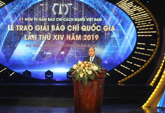 Báo Người Lao Động đoạt Giải A báo chí Quốc gia lần thứ XIV - năm 2019 - Ảnh 1.