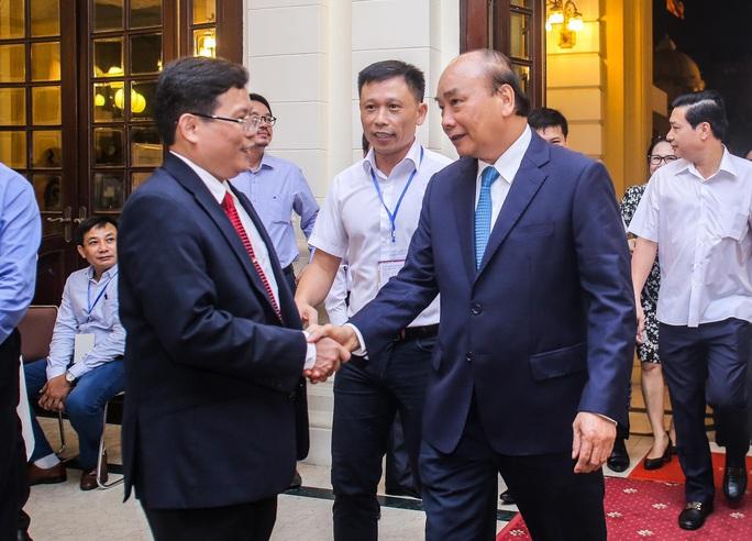 Báo Người Lao Động đoạt Giải A báo chí Quốc gia lần thứ XIV - năm 2019 - Ảnh 5.