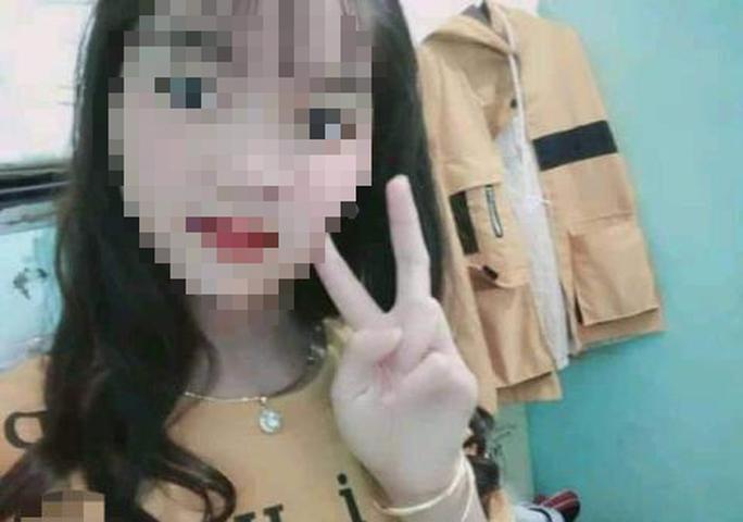 Xác định nghi phạm sát hại em gái 13 tuổi ở Phú Yên - Ảnh 1.