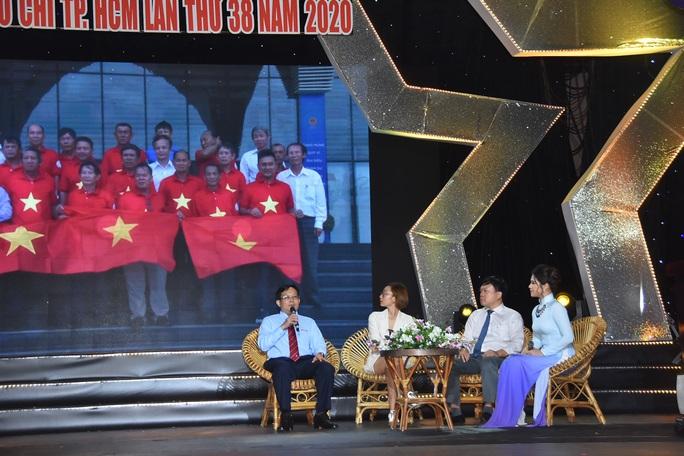 Báo Người Lao Động nhận 8 giải báo chí TP HCM - Ảnh 3.