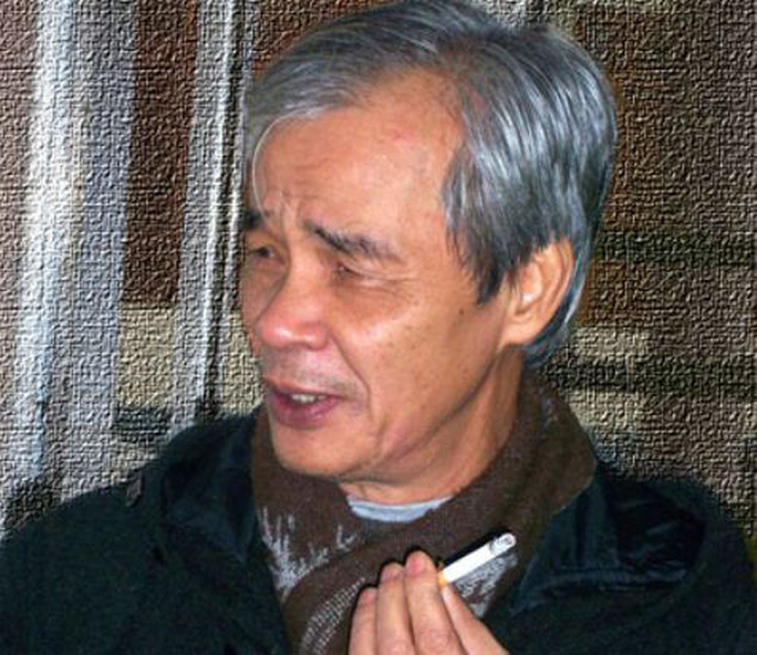 NSƯT Khôi Nguyên và nhà văn Nguyễn Xuân Đức qua đời - Ảnh 3.