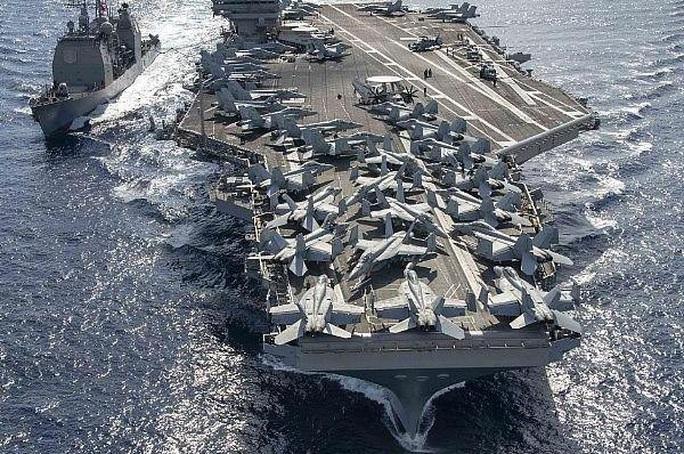 Tranh chấp Hoa Đông - điểm nóng quân sự tiếp theo ở châu Á?  - Ảnh 1.