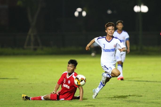 Thầy Giôm siết đội hình, Hoàng Anh Gia Lai giành chiến thắng tại VCK U19 Quốc gia - Ảnh 3.