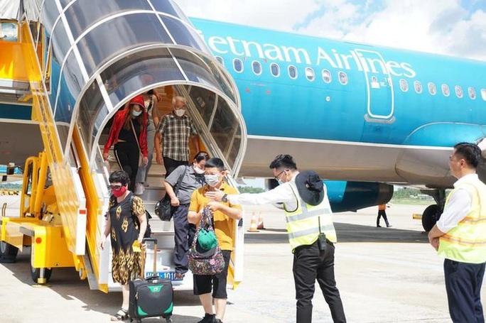 Người miền Tây đón tin vui khi sân bay Cần Thơ mở thêm 4 đường bay mới  - Ảnh 1.
