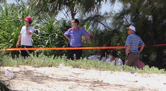 Động cơ sát hại cô bé 13 tuổi ở Phú Yên: Đấu tranh căng thẳng với nghi phạm - Ảnh 1.